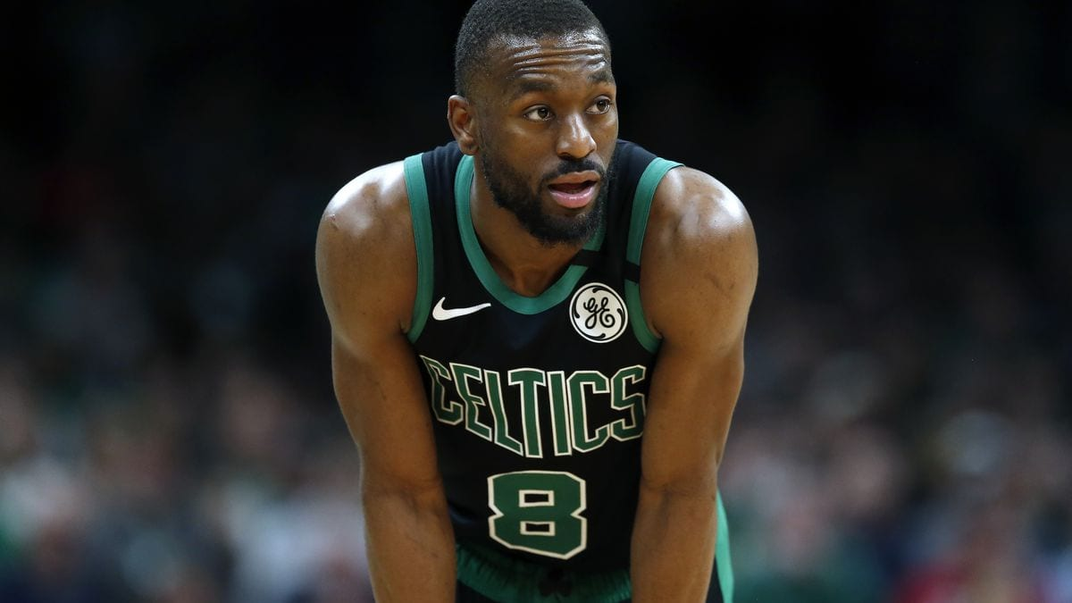 Kemba Walker Celtics