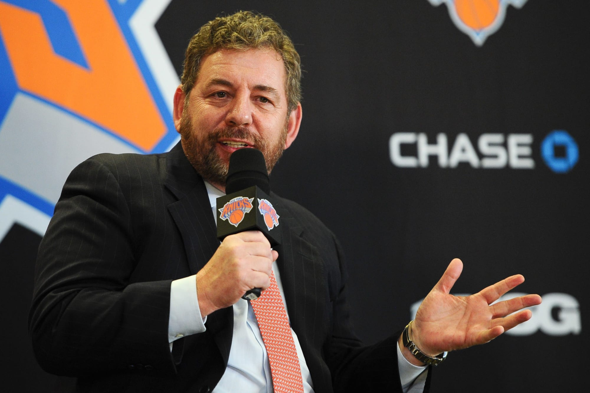 Knicks, Warriors, Lakers Valued as the Most Valuable NBA Teams in 2021