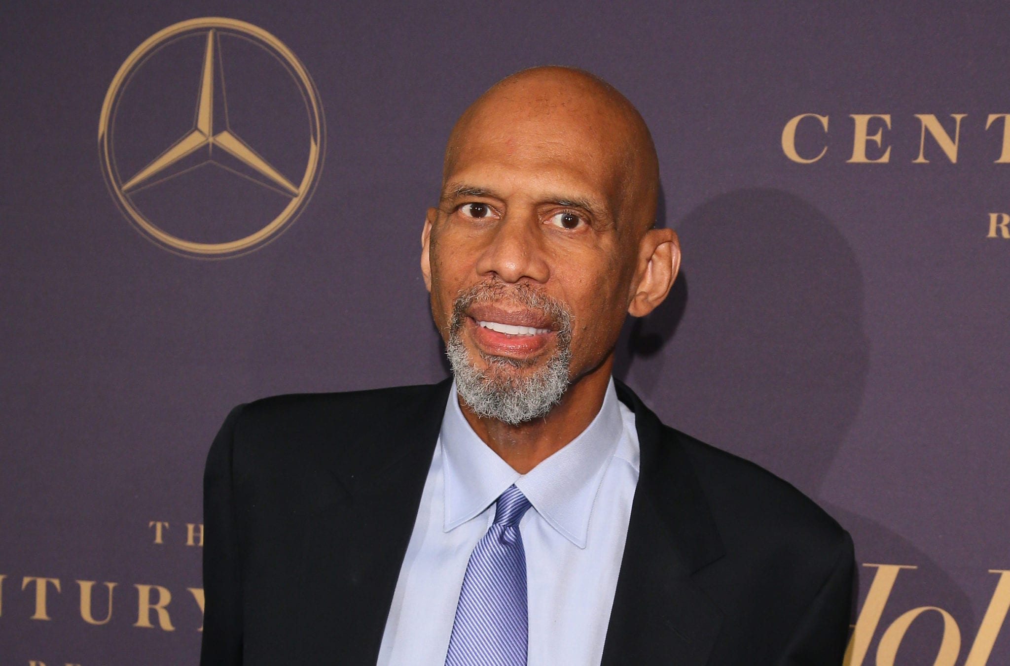 NBA's New Social Justice Award Is Named After Kareem Abdul-Jabbar