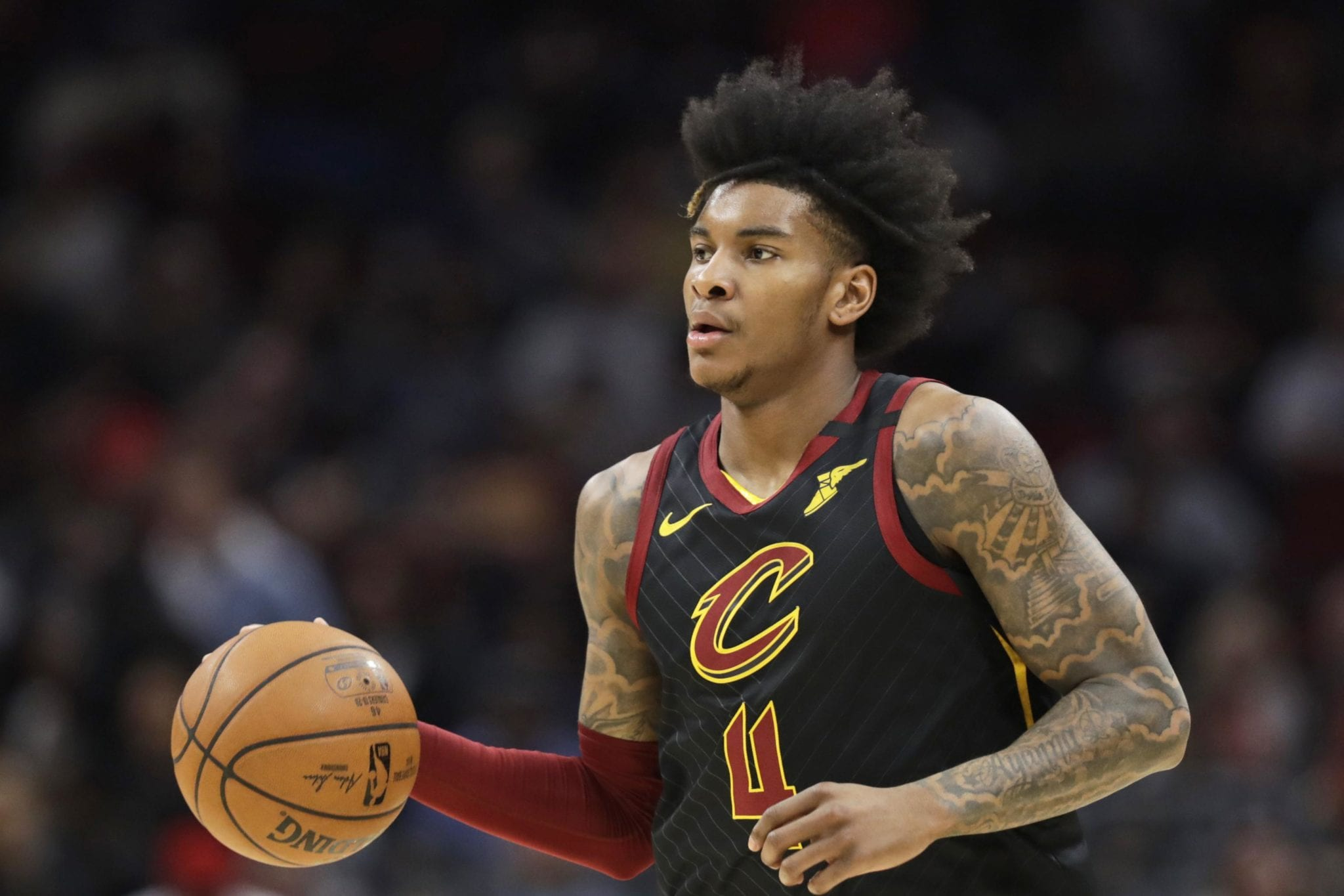 Cavs Young Star Kevin Porter Jr. Set For Release After Locker Room Incident