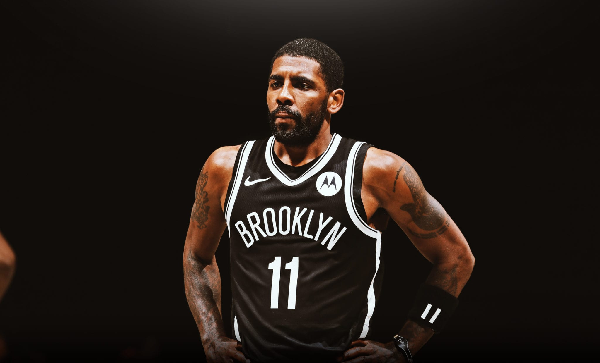 Kyrie Irving Speaks For First Time Since Going Off-Grid