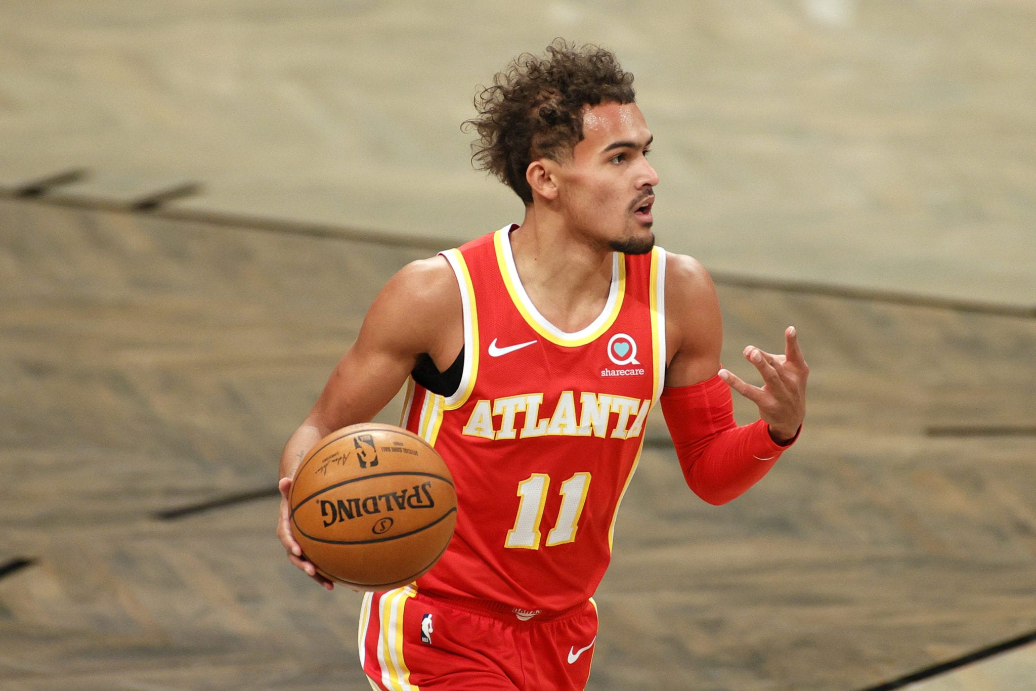 Trae Young Responds to Steve Nash's Heated Criticism