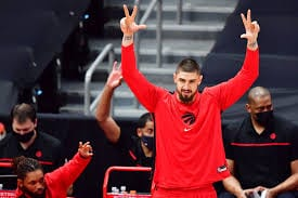Wizards Get Big Man Help With Signing of Alex Len and Jordan Bell
