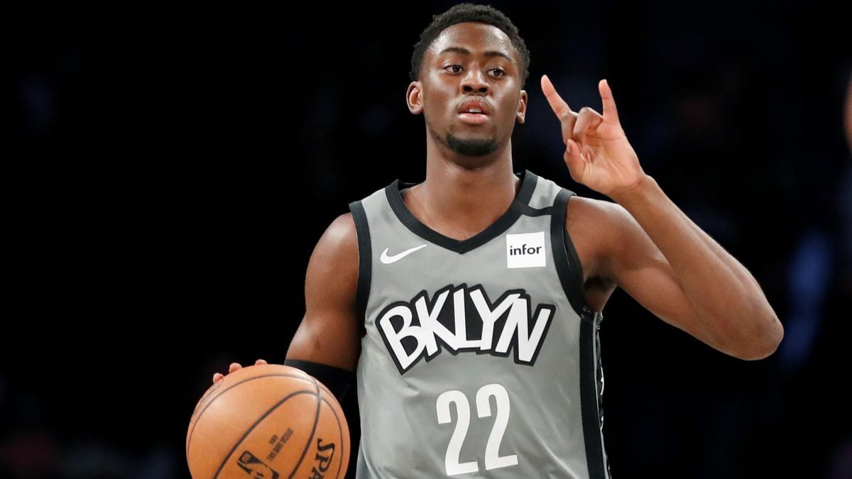 Indiana's Caris LeVert Expected To Make Full Recovery From Kidney Cancer