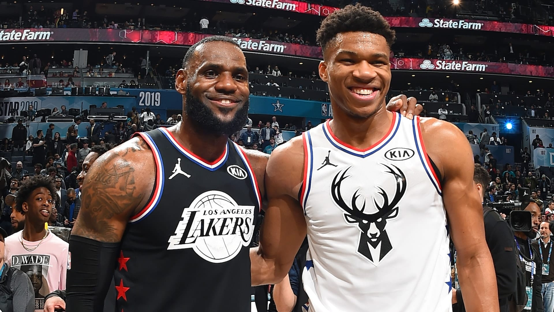 NBA All-Star Voting Begins on Thursday, January 28
