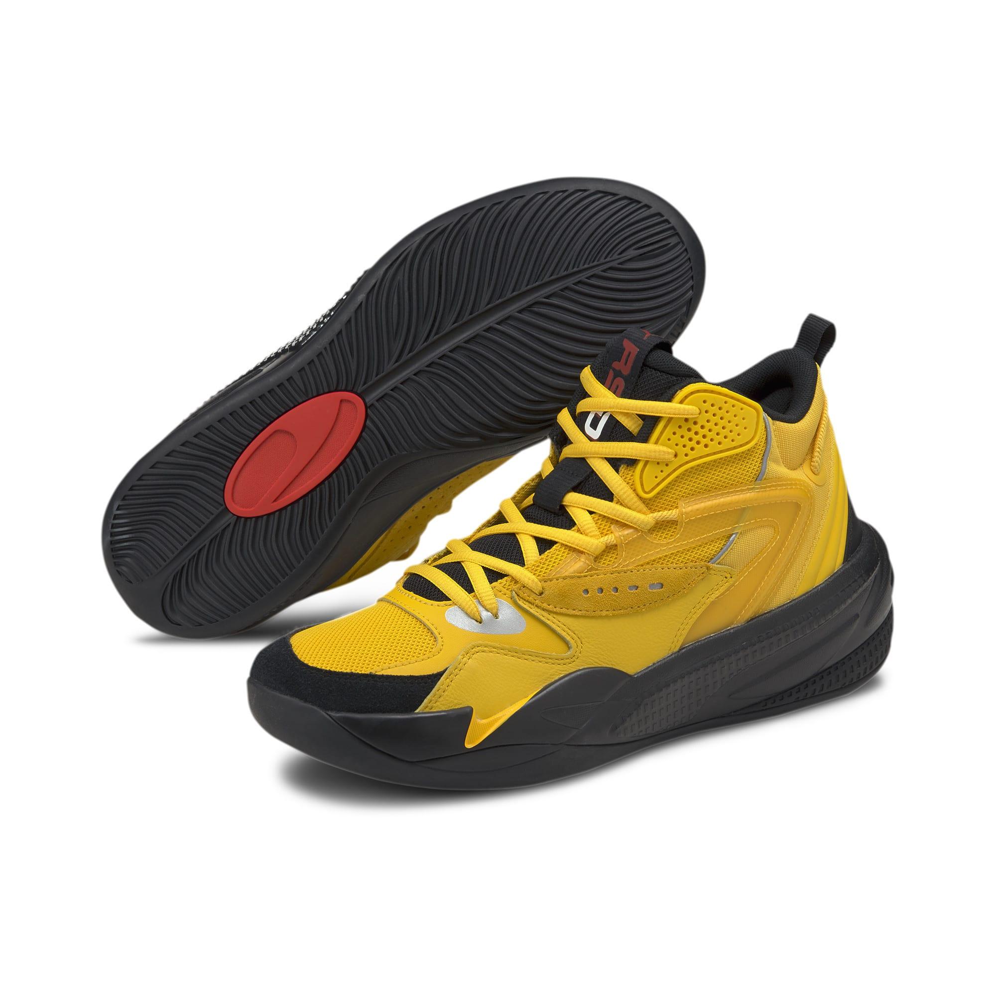 PUMA Releases J. Cole's Second Signature Basketball Shoe, The DREAMER 2