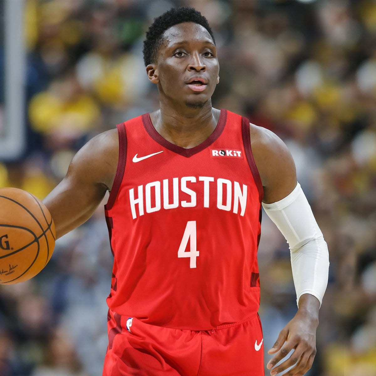 Knicks Reportedly Interested in Trading for Victor Oladipo