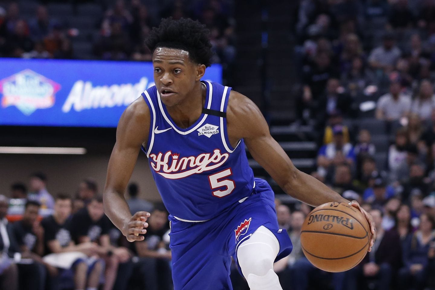 Kings' De' Aaron Fox Says Playing The All-Star Game is 'Stupid'