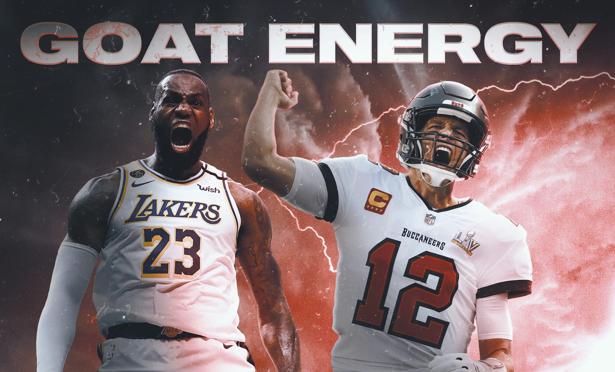 NBA Players React to Tom Brady Winning Record 7th Super Bowl