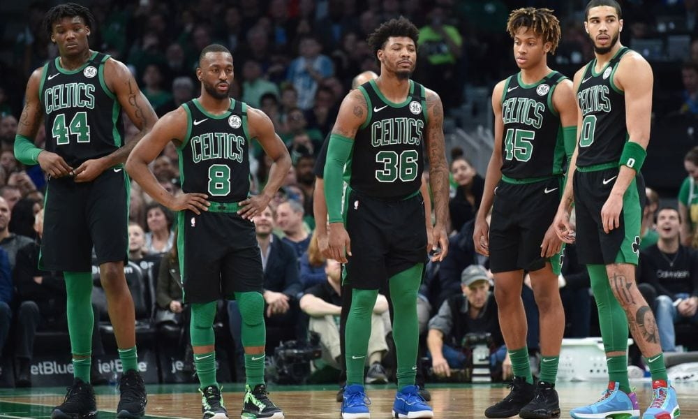 Boston Celtics Are Looking for Upgrades Before Trade Deadline
