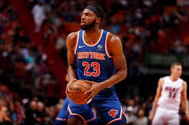 New York Knicks' Mitchell Robinson to Have Surgery on Broken Hand