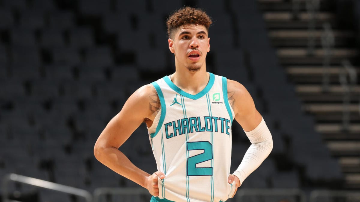 Dell Curry On LaMelo Ball and Hornets: 'His Teammates Love Him'