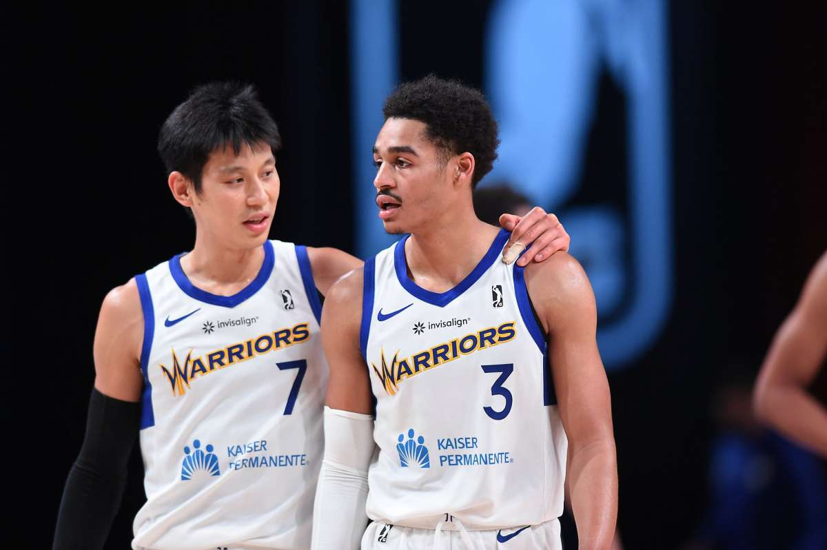 Jeremy Lin Heartbroken Over Rise In Attacks Against Asian Americans