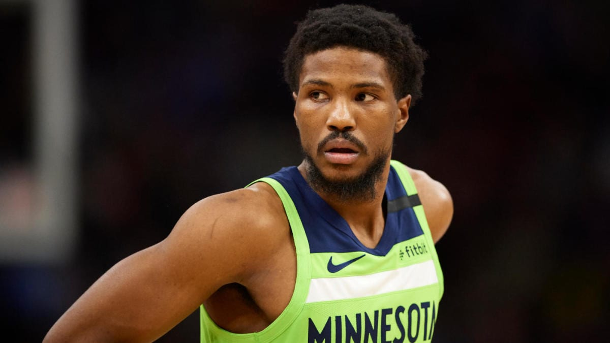 Timberwolves' Malik Beasley Suspended 12 Games for Pleading Guilty to Felony Charge