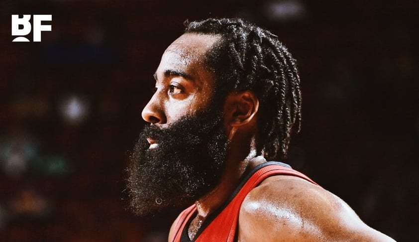 James Harden Addresses His Looming Return to Houston