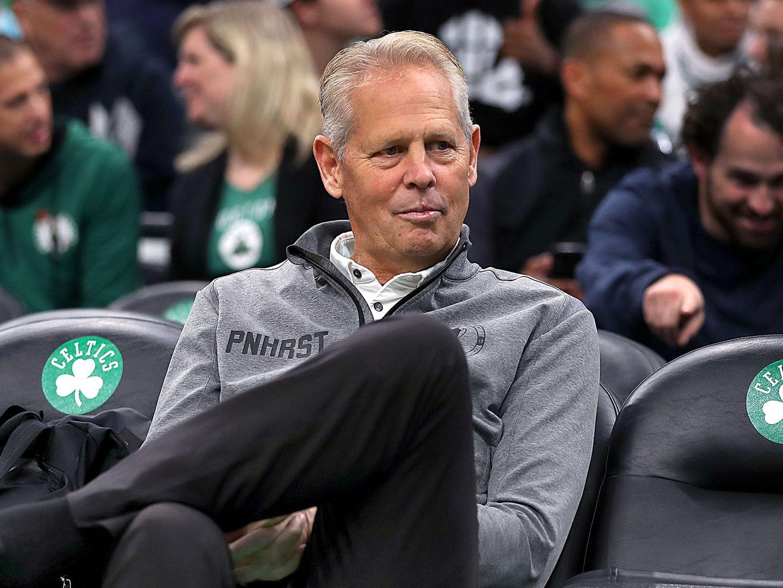 Boston Celtics Probably Won't Exercise Trade Exception Until Offseason
