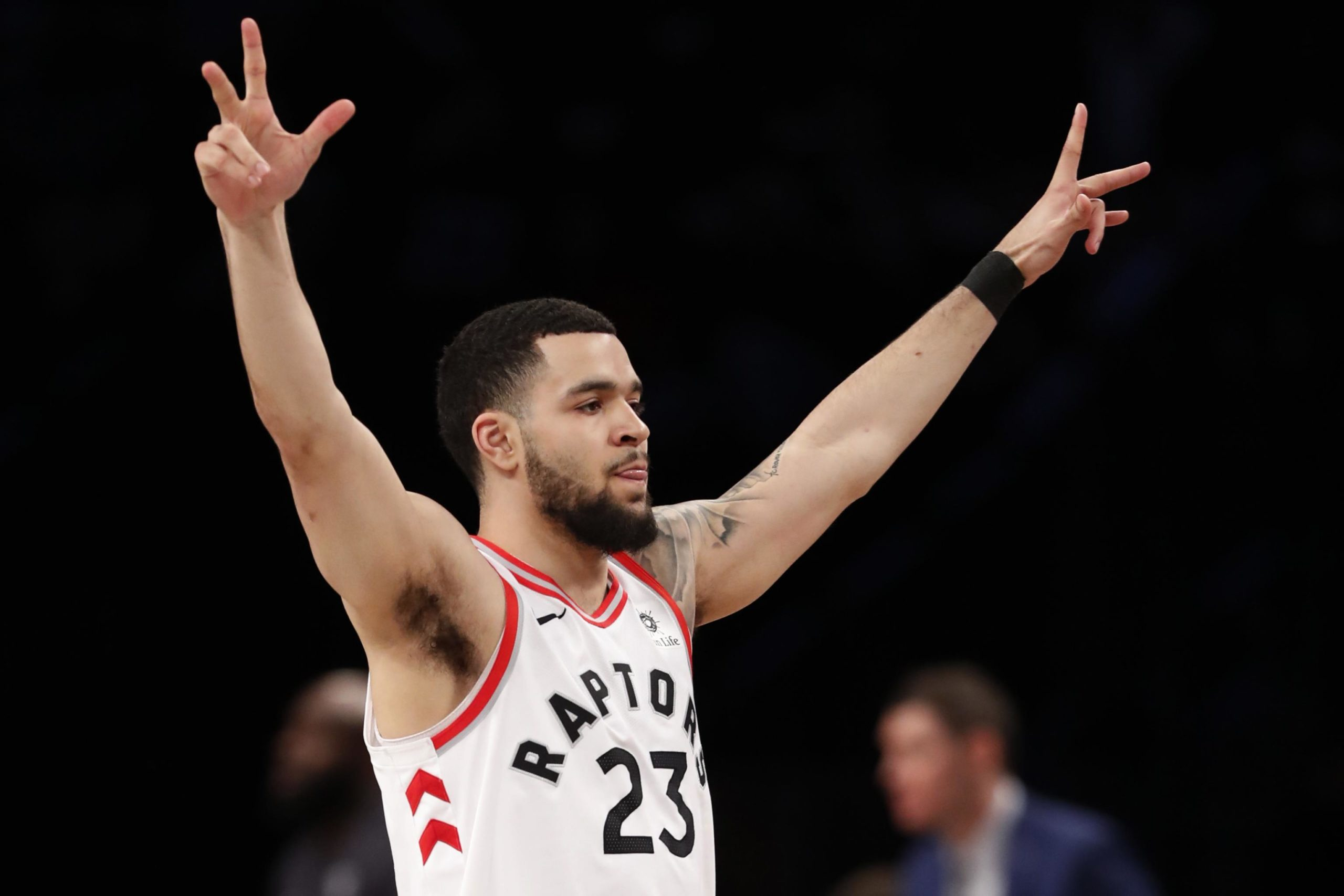 Raptors' Fred VanVleet Back From COVID: 'I Wouldn't Wish It on Anybody'