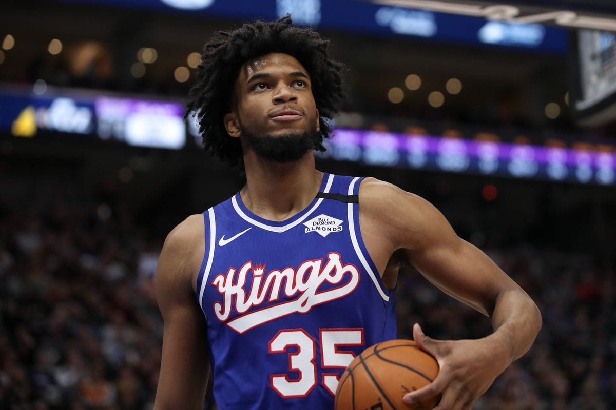 Pistons Reportedly Reject Marvin Bagley for Saddiq Bey Swap