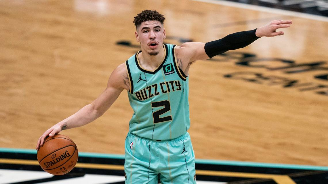 LaMelo Ball Expected To Miss Rest Of Season With Broken Wrist