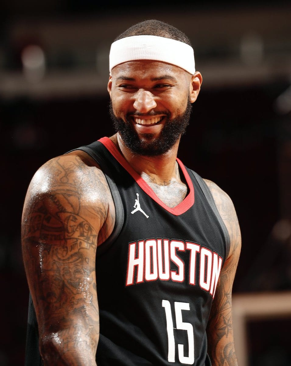 Celtics May 'Consider' Signing DeMarcus Cousins