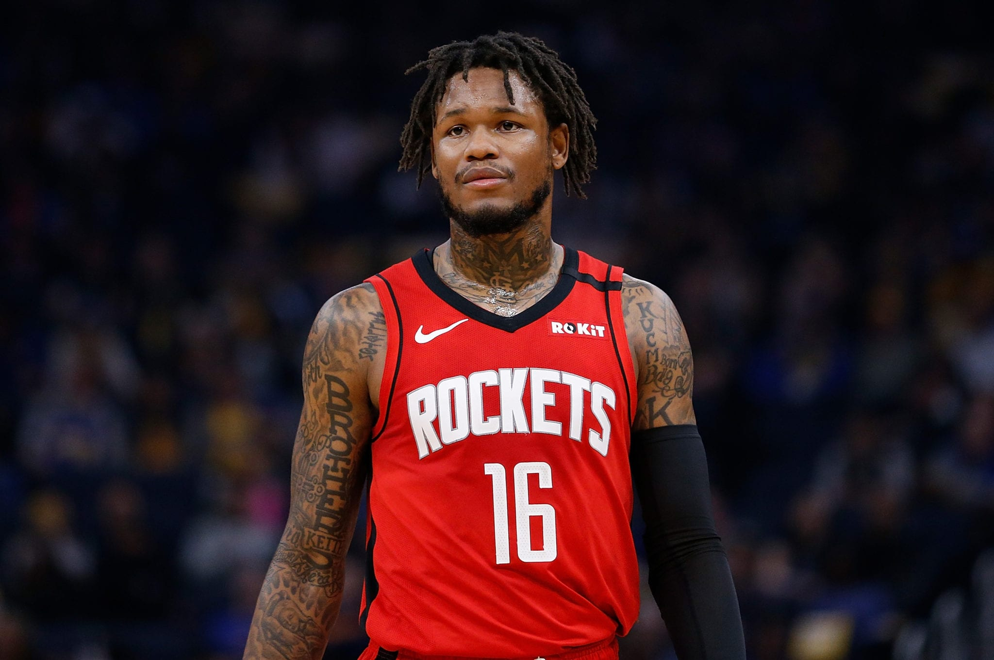 Lakers Will Sign Veteran Ben McLemore to Their Last Open Spot