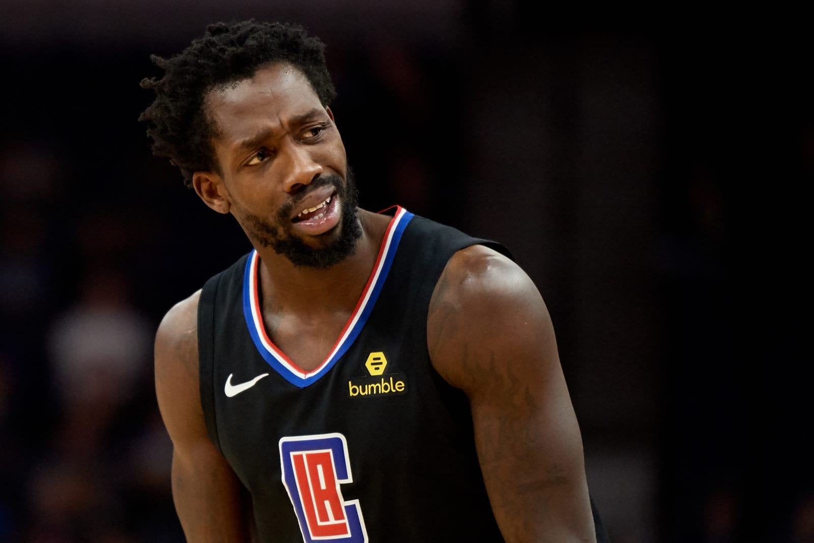 Patrick Beverley Out Another 3-4 Weeks With A Fractured Hand