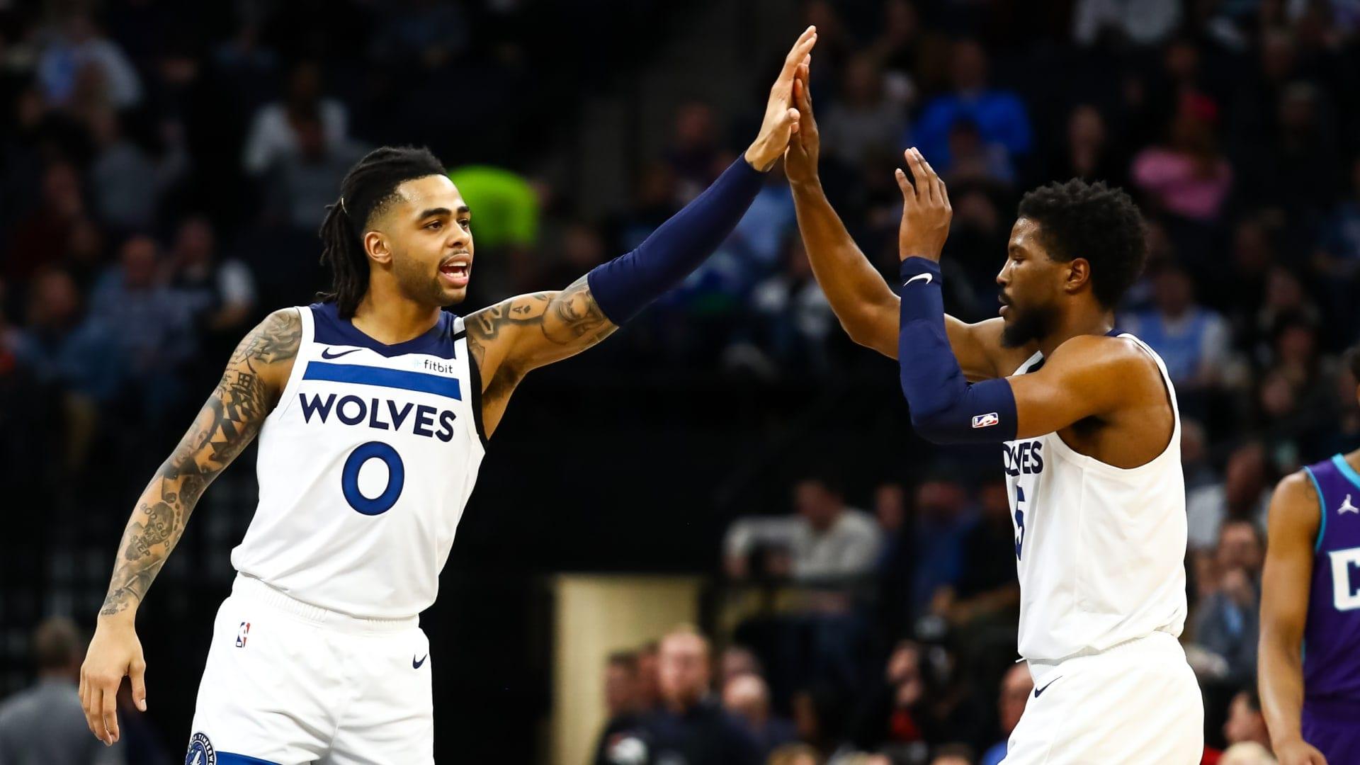 Timberwolves Vs Nets Postponed In Wake Of Daunte Wright Shooting