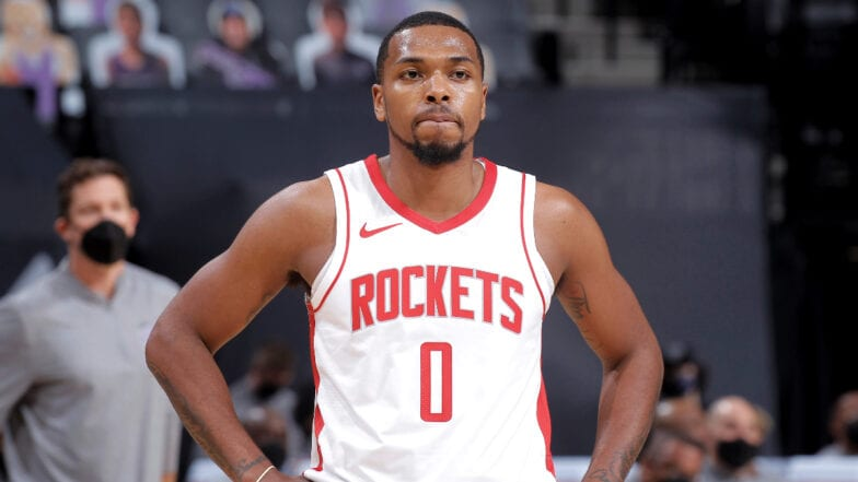 New Details Emerge on Bloody Attack on Houston Rockets' Sterling Brown