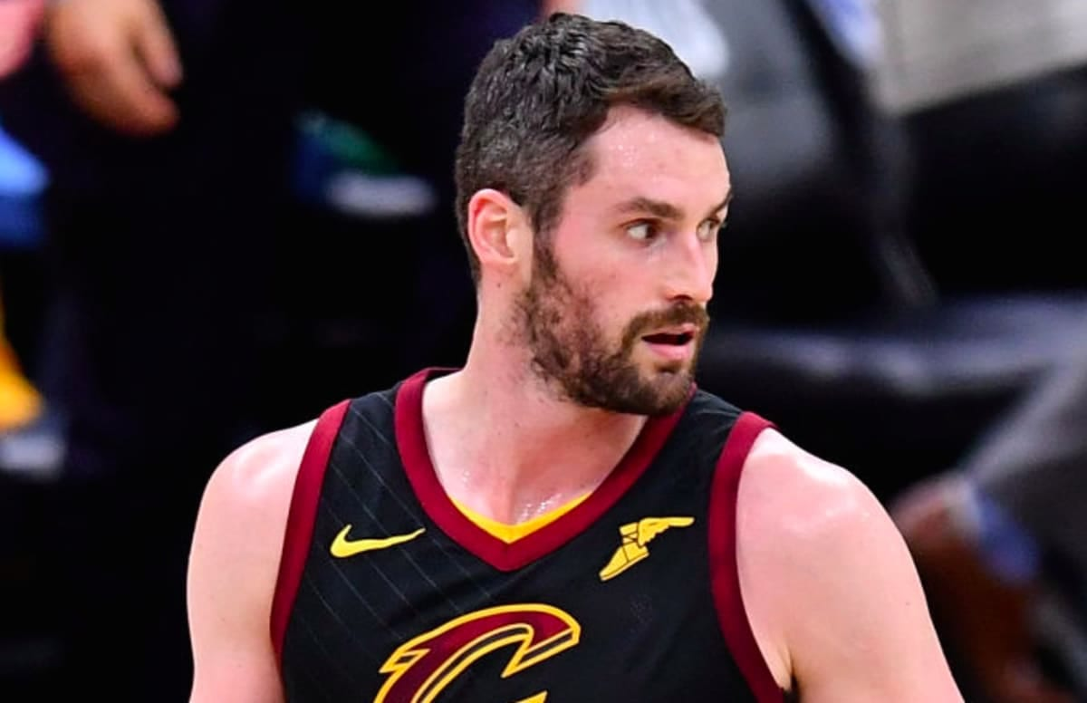 Kevin Love Inbounds Incident Being Handled Internally By Cavs