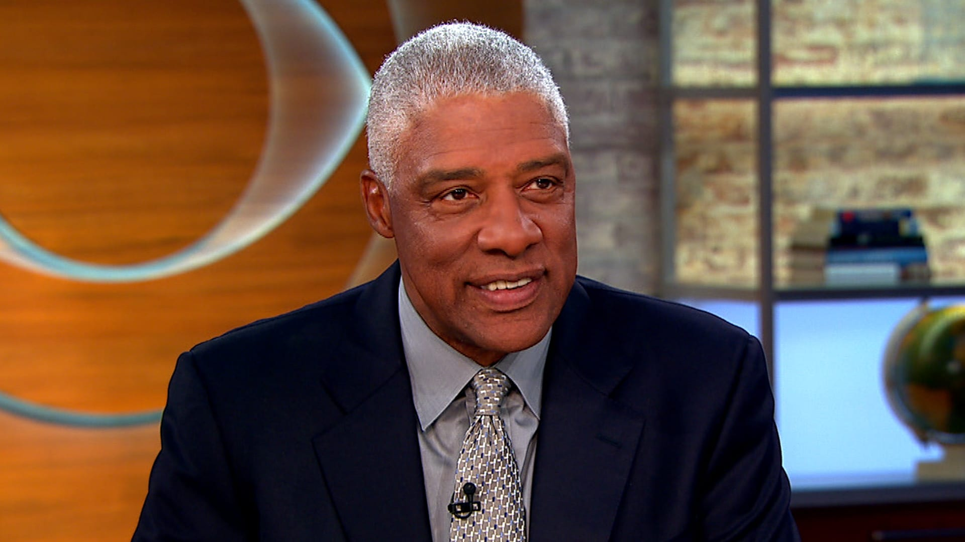 Dr. J Leaves LeBron James off His Top Two All-Time NBA Teams