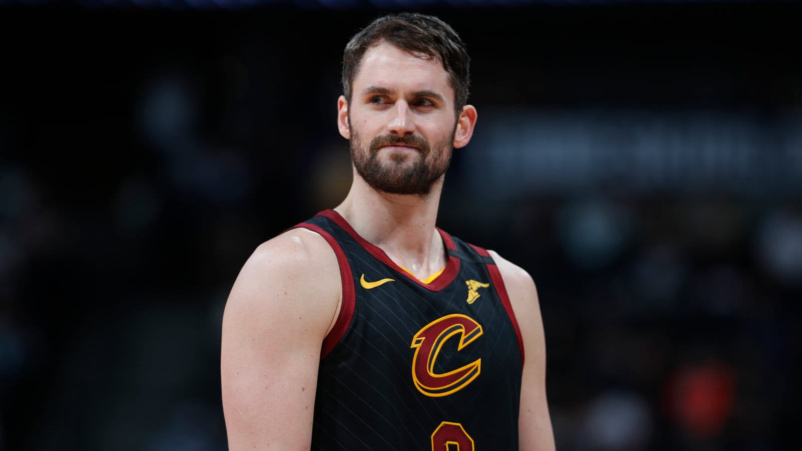 Kevin Love: Playing For Blazers With Damian Lillard Would Be 'Special'