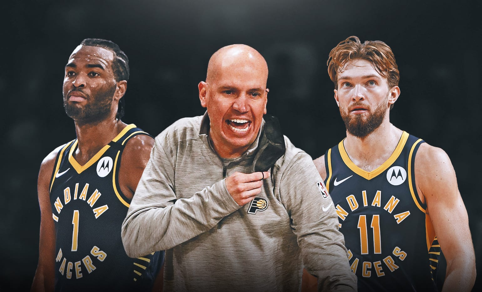 The Indiana Pacers Have Descended Into Chaos Behind the Scenes – Report