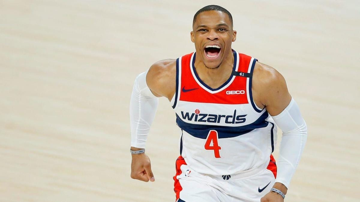Russell Westbrook Ties Oscar Robertson for Most Triple-Doubles