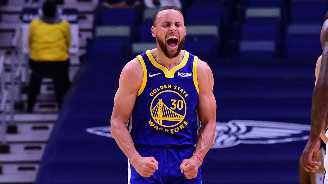 Golden State Warriors Are Now the Second-Most Valuable NBA Franchise
