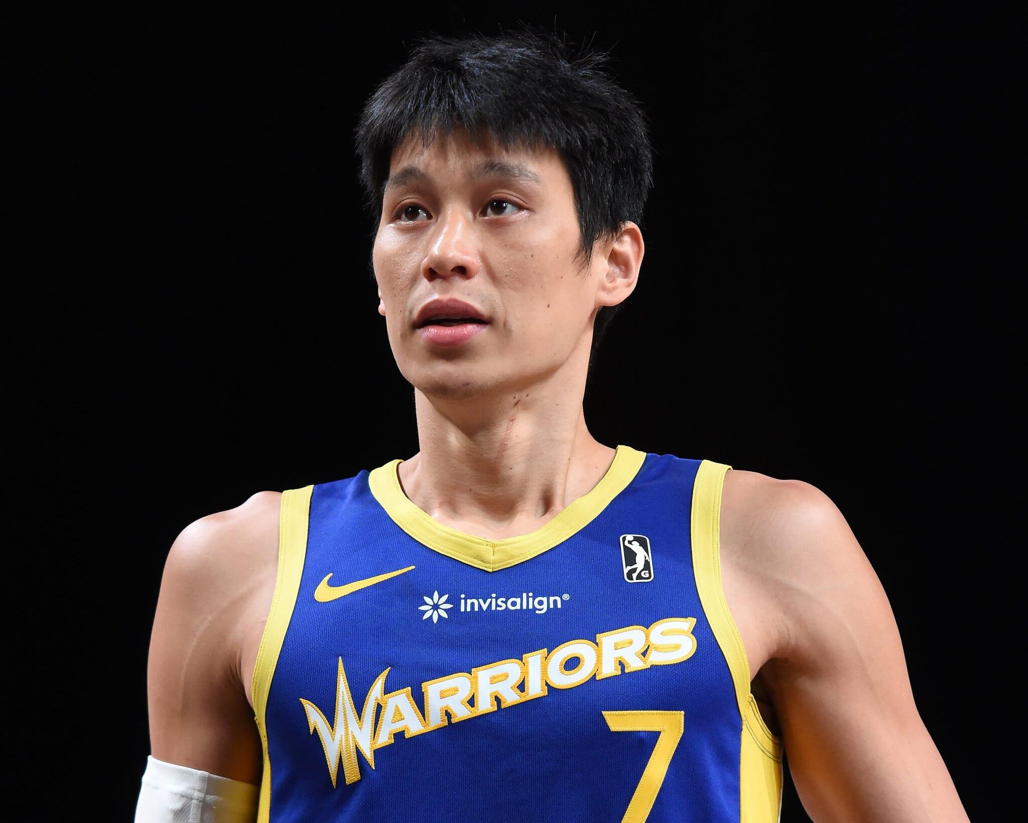 Jeremy Lin Posts Goodbye to NBA