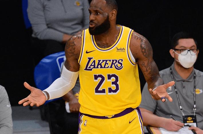 Charles Barkley Calls Out NBA Over LeBron James Protocols Violation