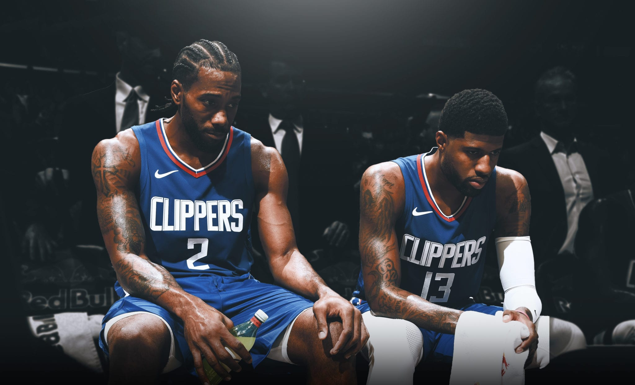 Entire Internet Savagely Roasts Clippers For Going Down 0-2