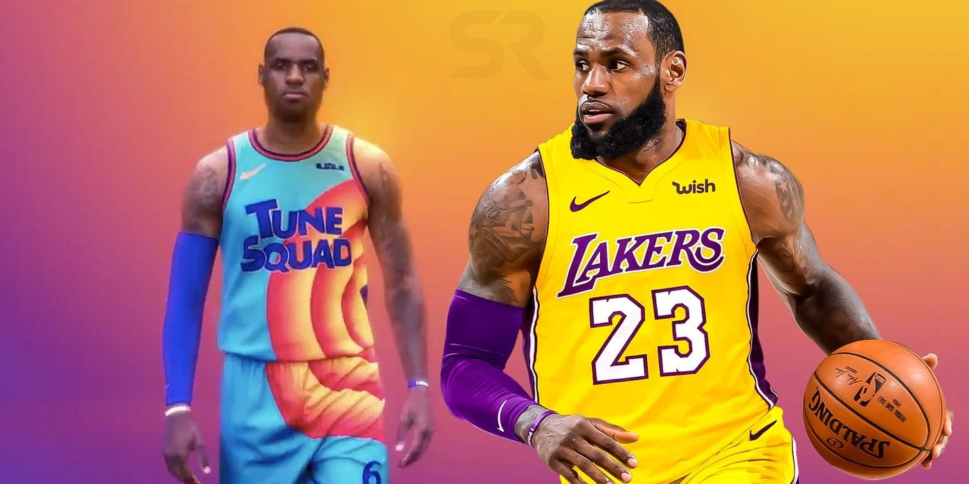 LeBron James To Change Jersey Number From 23 To 6 Next Season