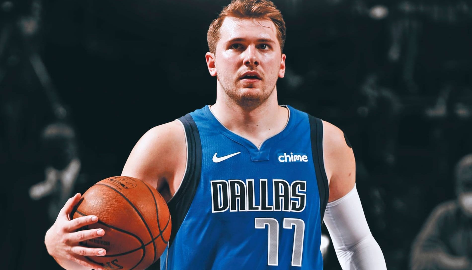 The Mavs Keep Finding Ways to Piss Off Luka Doncic