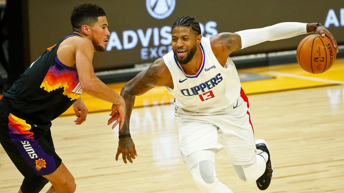 Clippers Fight To Avoid 2-0 Hole Again Against Favored Suns In Game 2