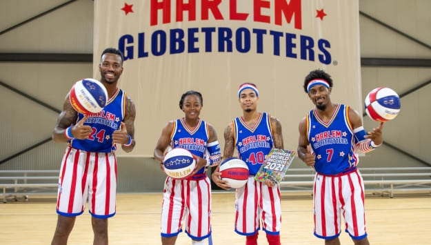 The Harlem Globetrotters Want an NBA Franchise