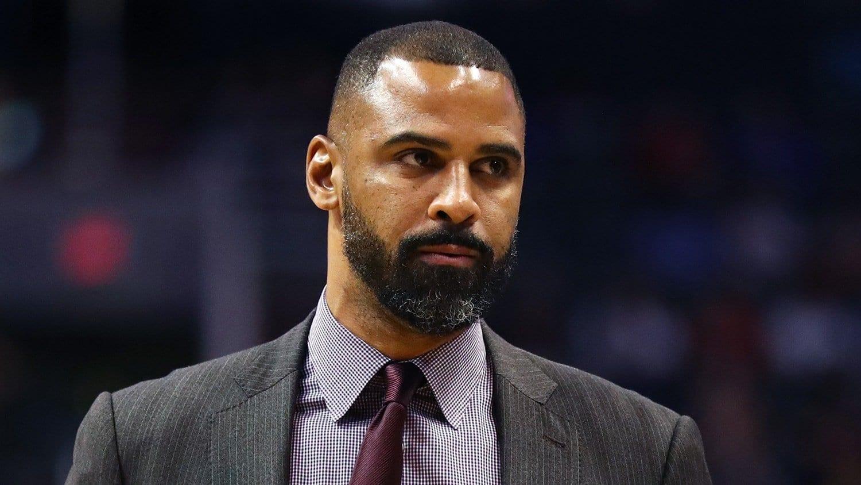Ime Udoka will become the Celtics new head coach