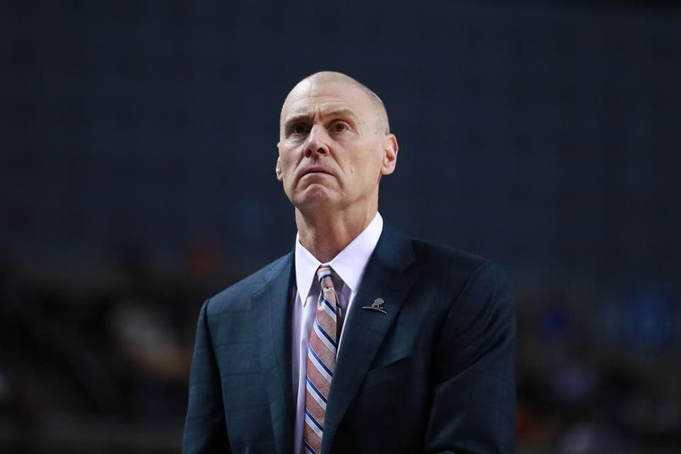 Rick Carlisle Agrees to 4-Year Deal With Indiana Pacers