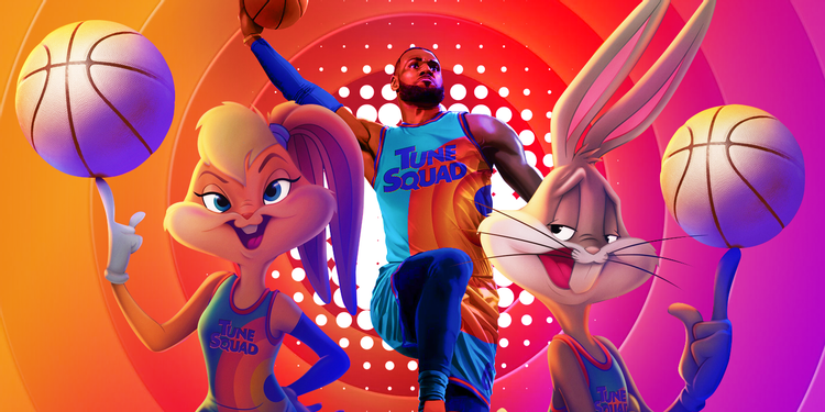 How Aussies Can Catch an Early Screening of Space Jam 2 Before Everyone Else