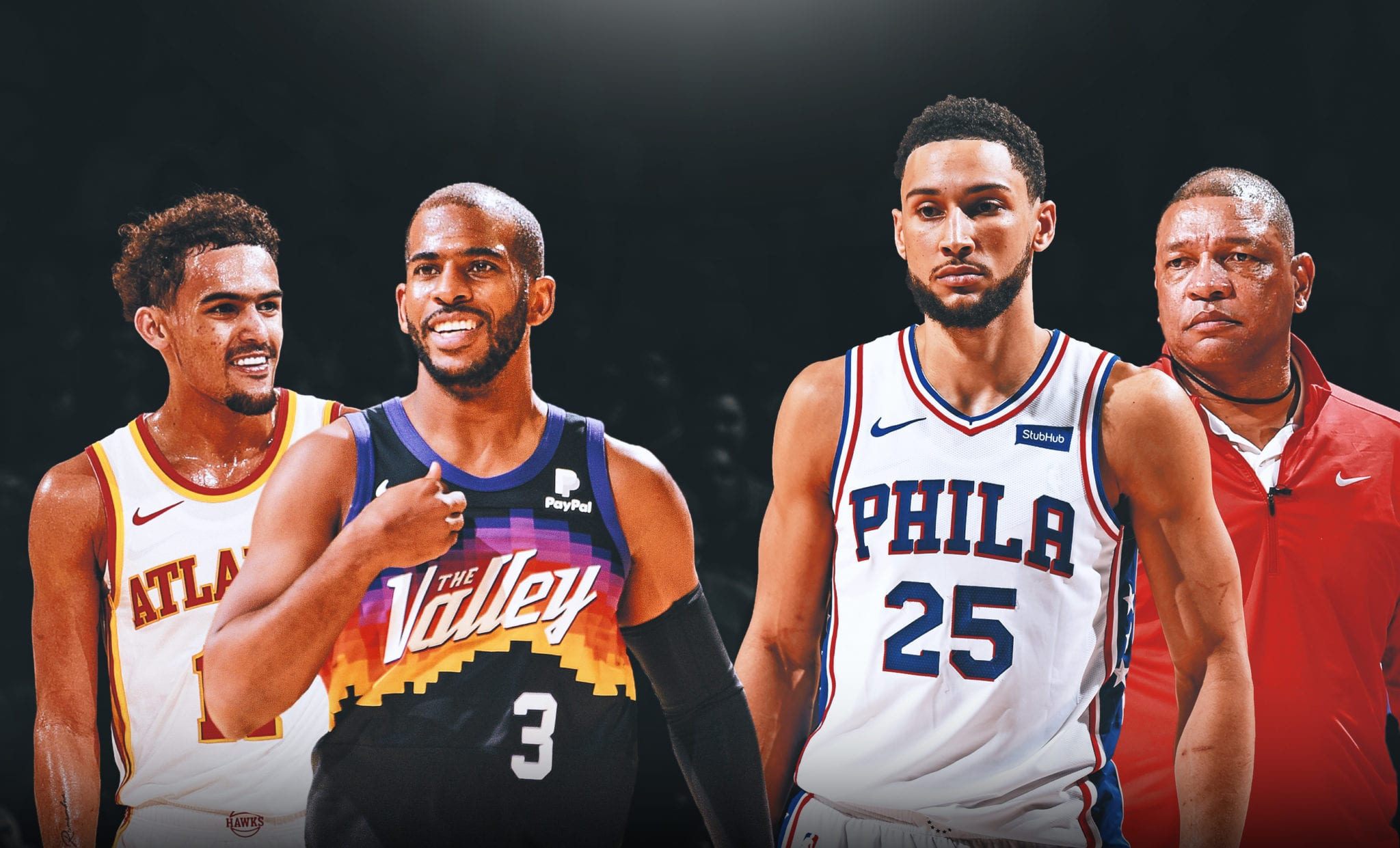The Winners & Losers of the 2021 NBA Playoffs