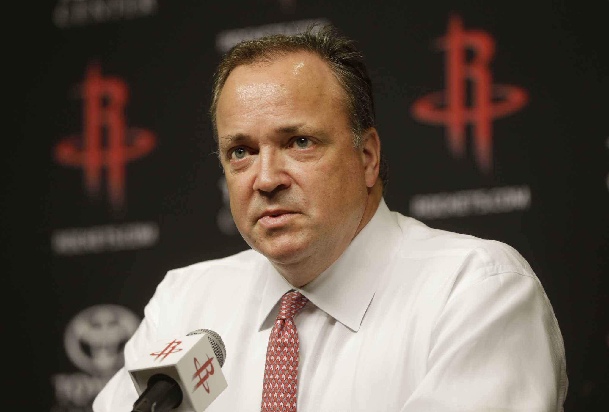 Former Rockets' Executive Tad Brown Joining 76ers As CEO