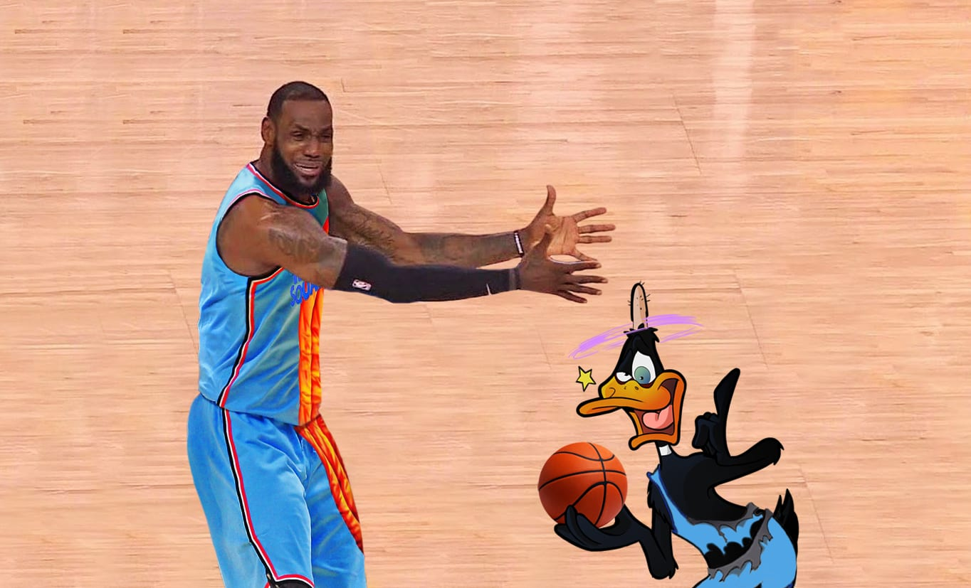 Five Predictions for 'Space Jam: A New Legacy'