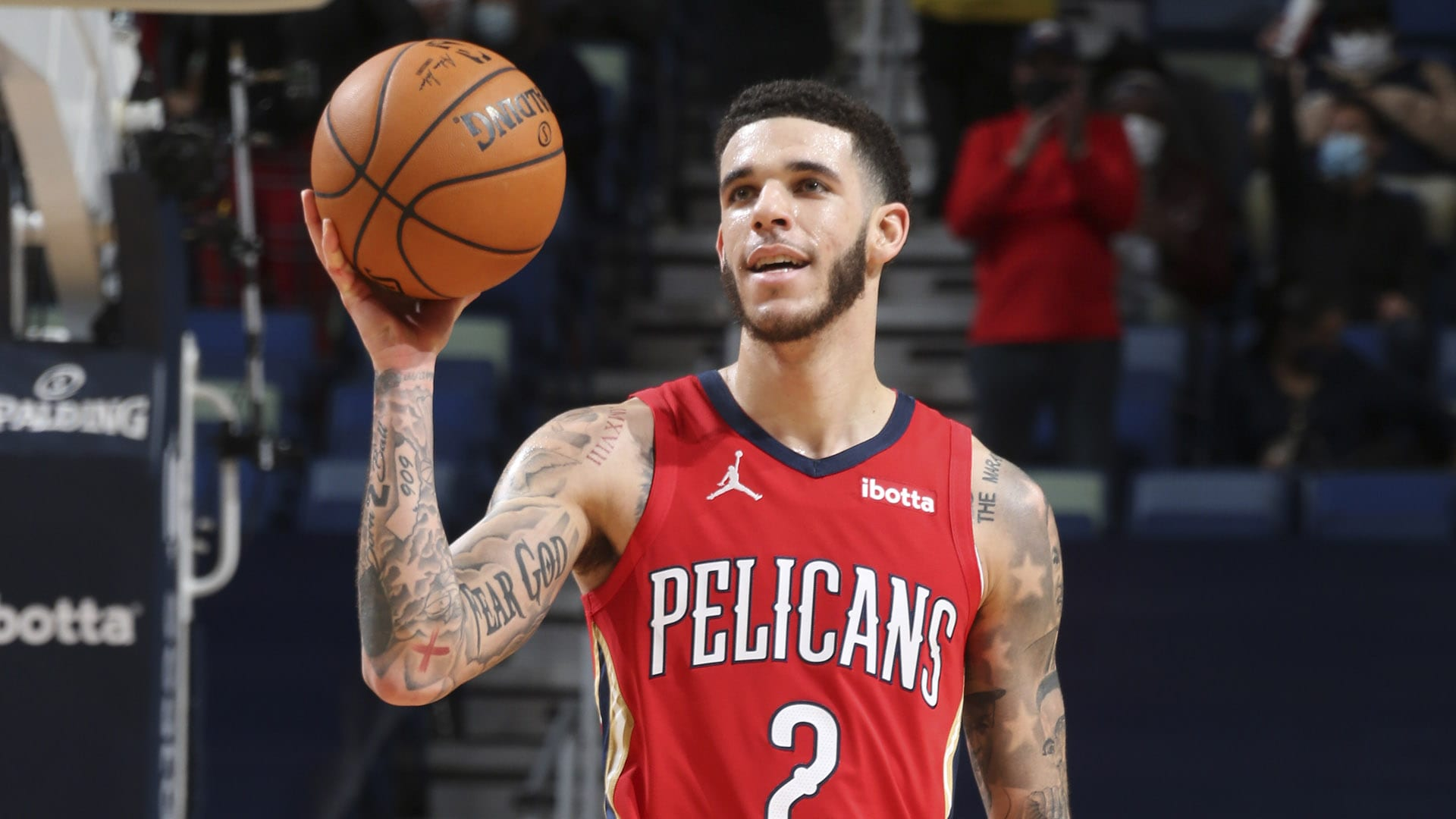 Los Angeles Clippers' Could Bring Lonzo Ball Back to LA