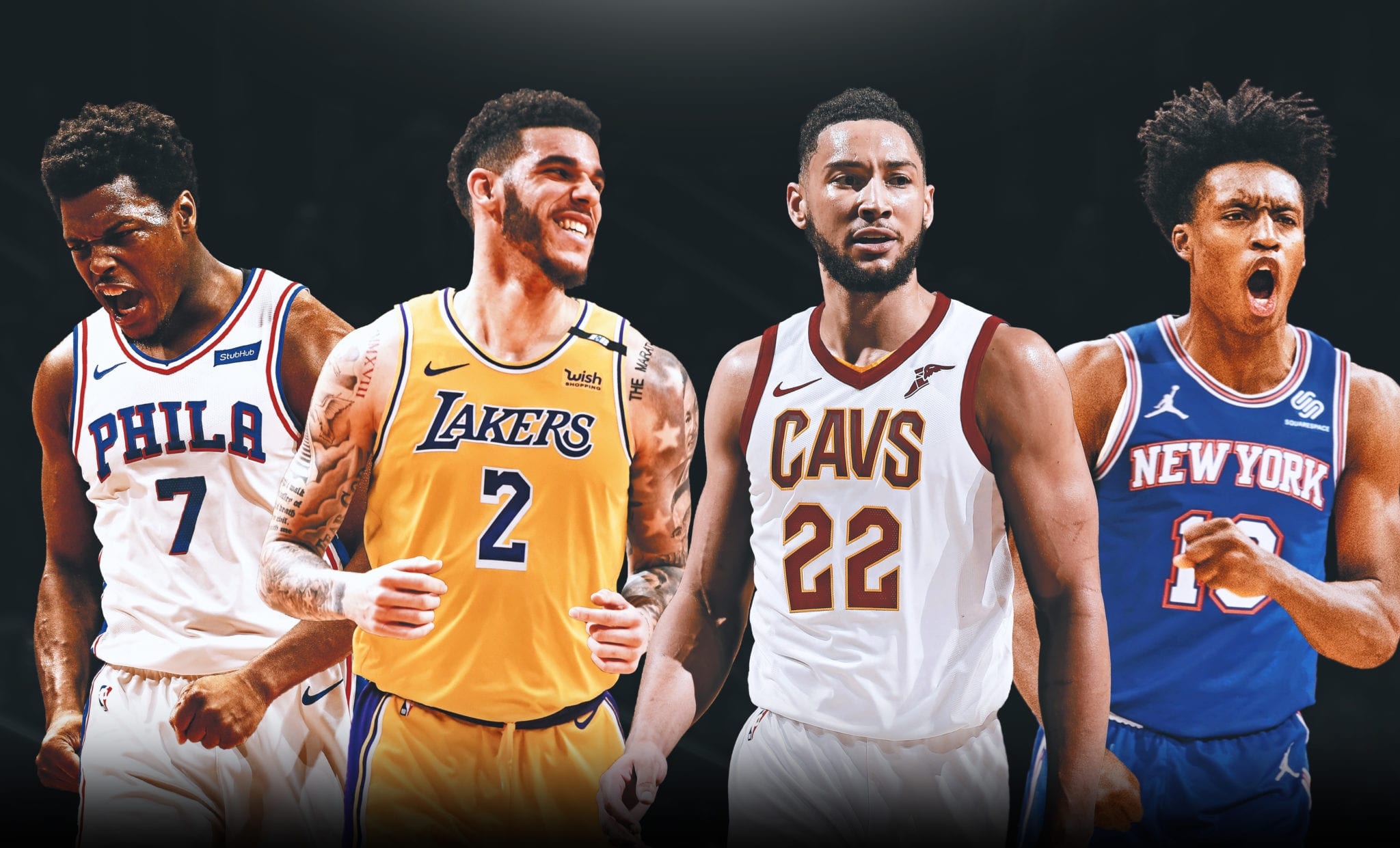 The Biggest NBA Trade Rumours Right Now