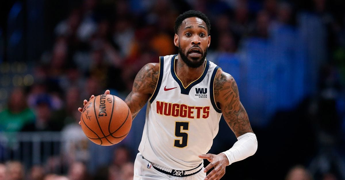 Will Barton Declining Player Option With Nuggets; Will Become Free